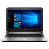 Ноутбук HP ProBook 430 13.3AG N1B07EA