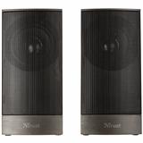 Компьютерная акустика TRUST Ebos 2.0 Speaker Set black (21066)