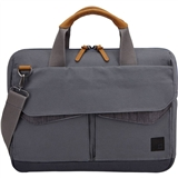 "Сумка CASE LOGIC LoDo 15.6"" Attache (LODA115GR) Graphite"