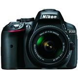 Зеркальный фотоаппарат NIKON D5300 Kit 18-55 VR AF-P