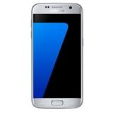 Смарфон SAMSUNG Galaxy S7 DUOS 32Gb Silver Titanium