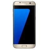 Смартфон SAMSUNG Galaxy S7 EDGE DUOS 32Gb Gold Platinum