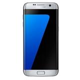 Смартфон SAMSUNG Galaxy S7 EDGE DUOS 32Gb Silver Titanium