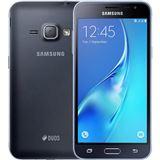 Смартфон SAMSUNG SM-J120H Galaxy J1 Duos ZKD (black)