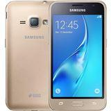 Смартфон SAMSUNG SM-J120H Galaxy J1 Duos ZDD (gold)