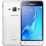 Смартфон SAMSUNG SM-J120H Galaxy J1 Duos ZWD (white)