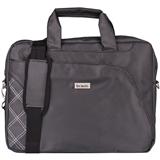 Сумка для ноутбука BRAVIS LB15GW Grey