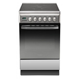 Плита HOTPOINT ARISTON H5VMH6A (X) EA