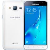 Смартфон SAMSUNG SM-J320H Galaxy J3 Duos ZWD white