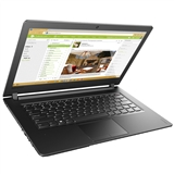Ноутбук LENOVO IP 110-15ACZ (80TJ002SRA)