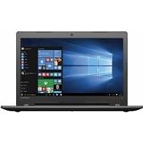 Ноутбук LENOVO IdeaPad 300-17ISK (80QH008RUA)