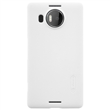 Чехол NILLKIN для Microsoft Lumia 950XL - Super Frosted Shield (White)