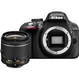 Зеркальный фотоаппарат NIKON D3300 Kit 18-55 Non-VR AF-P