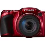Цифровой фотоаппарат CANON PowerShot SX420 IS Red