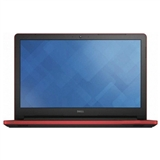 Ноутбук Dell Inspiron 5558 (I55345DDL-46R) Red