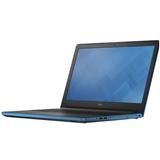 Ноутбук Dell Inspiron 5559 (I555410DDL-47B) Blue
