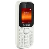 Телефон PRESTIGIO 1180 DS White