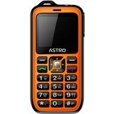 Мобильный телефон ASTRO B 200 RX Orange