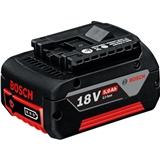 Аккумулятор BOSCH GBA 18 В 5,0 Ач M-C (1600A002U5)