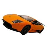 Машинка MEIZHI 1:10 Lamborghini LP670-4 SV (MZ-2020y)