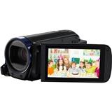 Видеокамера Canon LEGRIA HF R68 Black