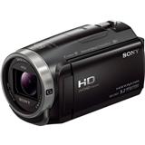 Видеокамера SONY HDV Flash Sony Handycam HDR-CX625 Black