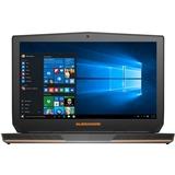 Ноутбук DELL ALIENWARE 17 (A77161DDW-46)