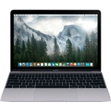 "Ультрабук APPLE A1534 MacBook 12"" Retina (MLH72UA/A)"