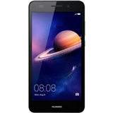 Смартфон HUAWEI Y6II Dual Sim (black)