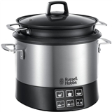 Мультиварка RUSSELL HOBBS All-In-One Cookpot (23130-56)