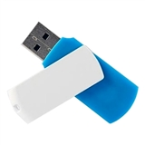 Флеш-драйв GOODRAM COLOUR 16 GB Blue/White (UCO2-0160MXR11)