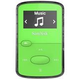 MP3-плеер SANDISK Sansa Clip JAM 8GB (SDMX26-008G-G46G) Green