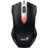 Мышь GENIUS X-G200 USB Gaming (31040034100)