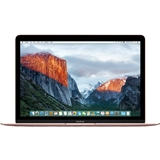 "Ноутбук APPLE A1534 MacBook 12"" Rose Gold (MMGM2UA/A)"