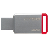 Флеш-драйв Kingston 32GB USB 3.1 DT50 (DT50/32GB)
