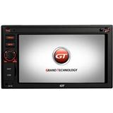 Мультимедийный центр GT DVD M21