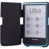 Чехол AIRON Premium для PocketBook 650 black