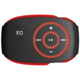 MP3-плеер ASTRO M2 Black/Red