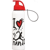Бутылка спортивная HEREVIN RUN 0.75л (161405-010)