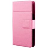 "Чехол Vellini Smart Book 5.2""-5.8"" (Pink) (218704)"