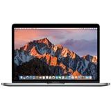 Ультрабук APPLE A1706 MacBook Pro (MNQF2UA/A) Space Grey