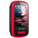 MP3-плеер ASTRO M4 Black/Pink