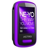 MP3-плеер ASTRO M4 Black/Purple