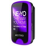 MP3-плеер ASTRO M5 Black/Purple