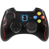 Геймпад SPEEDLINK TORID Gamepad Wireless for PC-PS3 (SL-6576-BK-02)