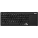 Клавиатура RAPOO K2600 Grey