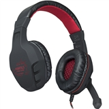 Гарнитура SPEEDLINK MARTIUS Stereo Gaming Headset Black (SL-860001-BK)