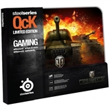 Коврик для мыши STEELSERIES QcK World of Tanks Edition (67269)