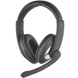 Гарнитура TRUST Reno Headset for PC and laptop (21662)