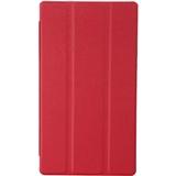 Чехол BECOVER Smart Case для Lenovo Tab 3-710F Red (700916)